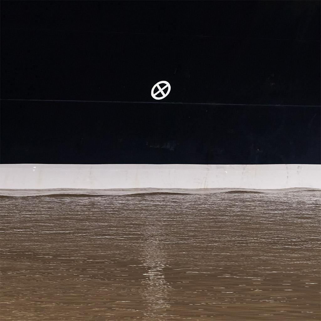 Rothko Series 1: 02 by Dan Kaufman, Studio Kaufman