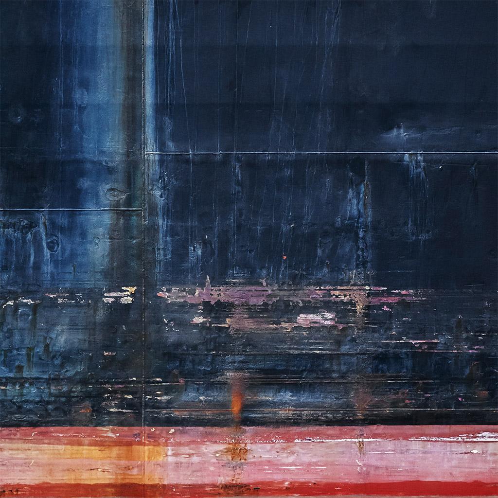 Rothko Series 1: 01-2 by Dan Kaufman, Studio Kaufman