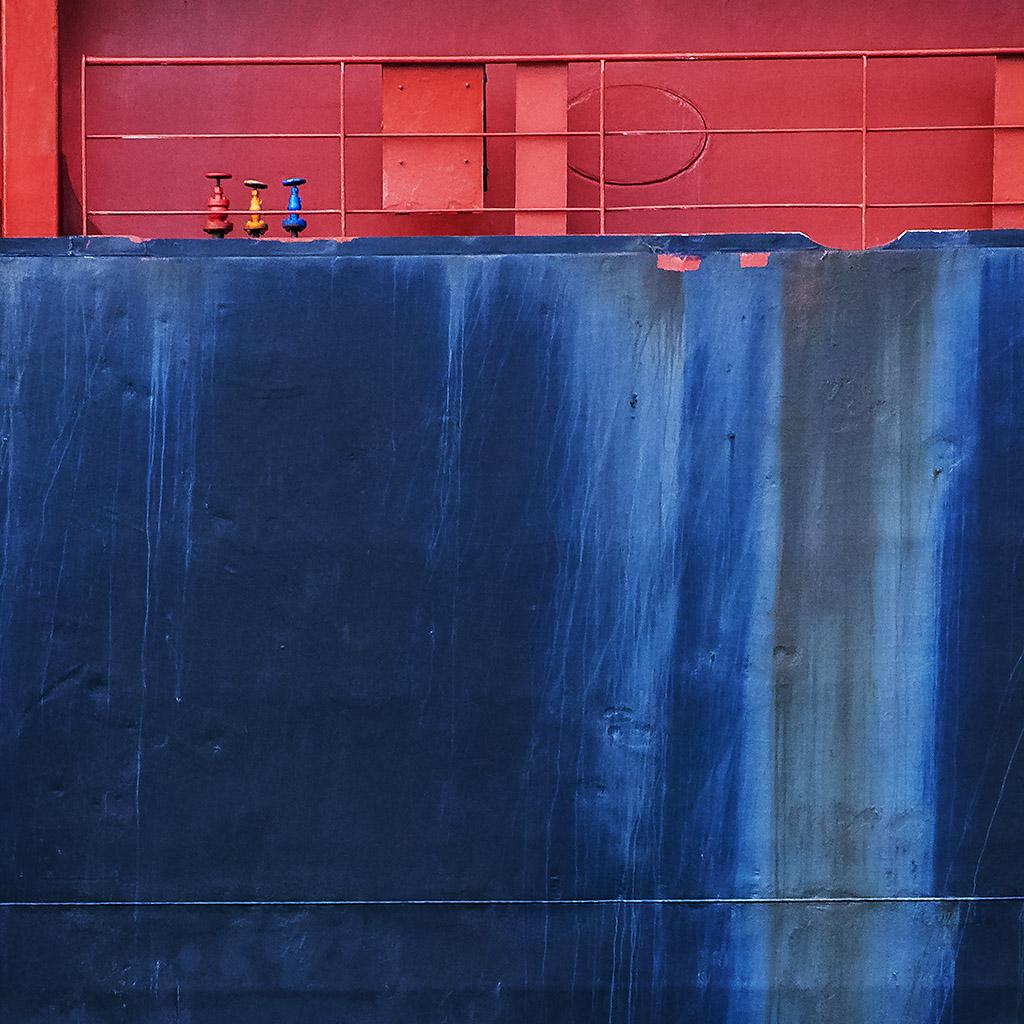 Rothko Series 1: 01-5 by Dan Kaufman, Studio Kaufman