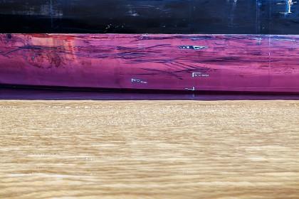 Rothko Series 2: BD-3-1 by Dan Kaufman, Studio Kaufman