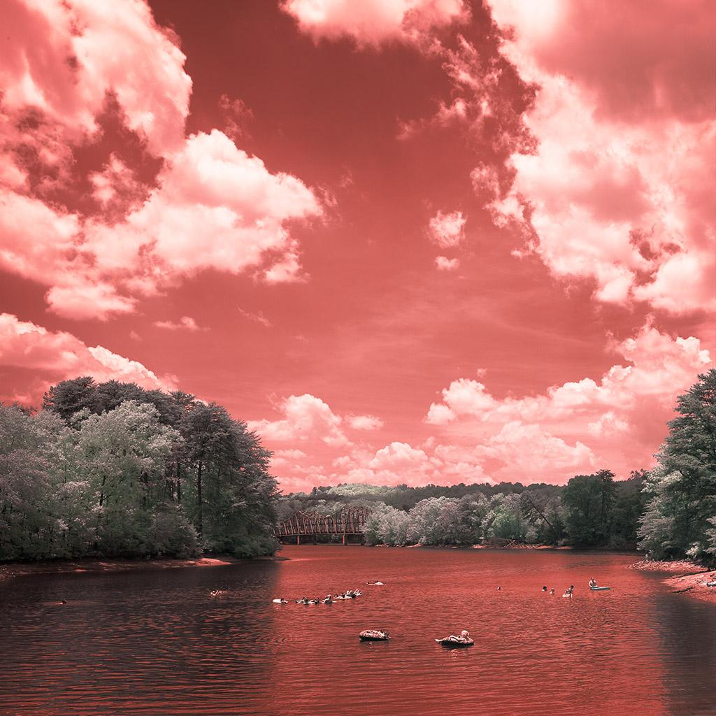 July The Red by Dan Kaufman, Studio Kaufman LLC
