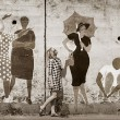 Charmin' in Algiers by Dan Kaufman, Studio Kaufman LLC
