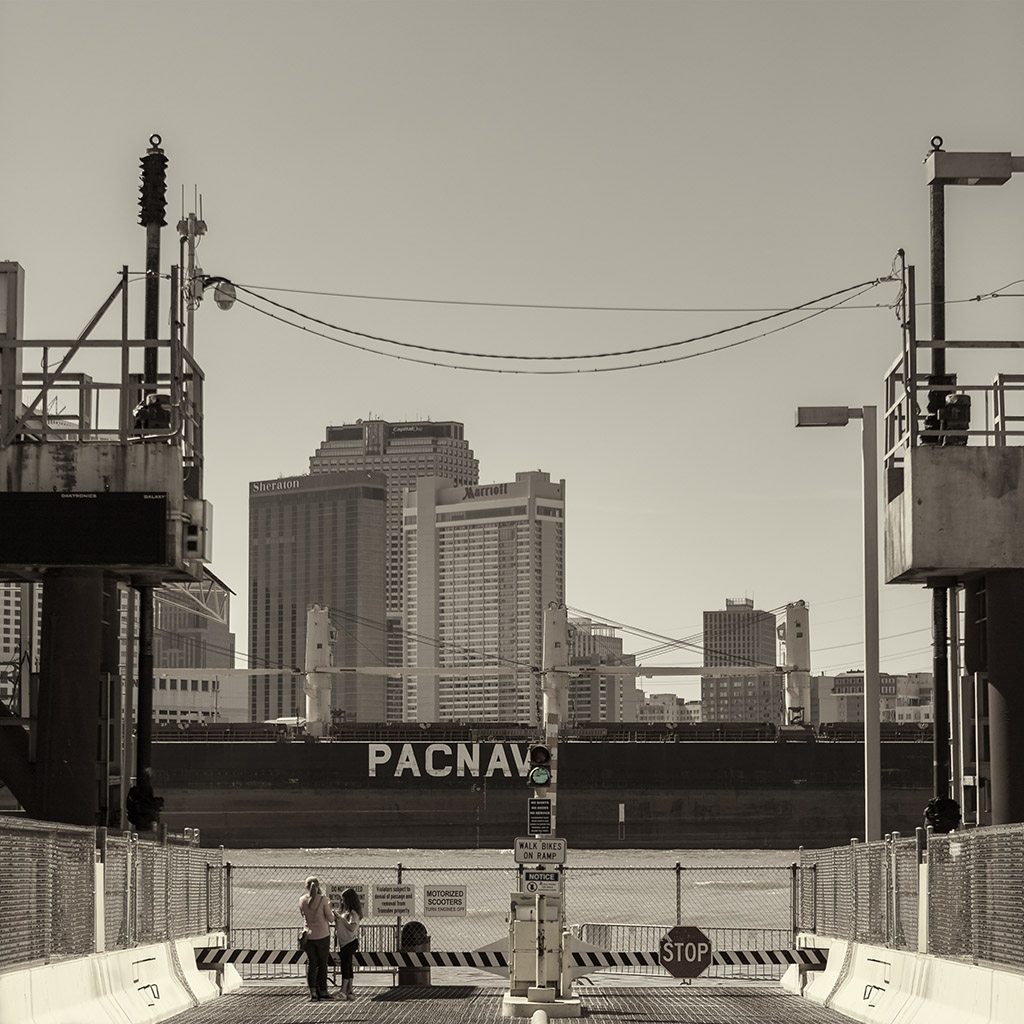 PACNAV by Dan Kaufman, Studio Kaufman LLC