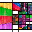 Port Mondrian 4 by Dan Kaufman, Studio Kaufman