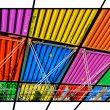 Port Mondrian 3 by Dan Kaufman, Studio Kaufman