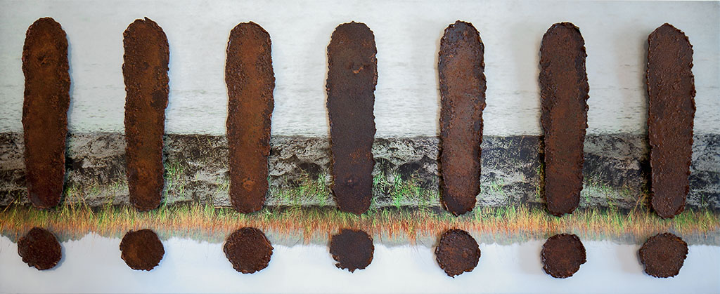 SCARED IN THE LOW COUNTRY: 7 SINS by Dan Kaufman, Studio Kaufman LLC