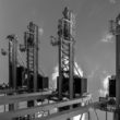 Photograph of the Week, KONECRANES LAUNCH TOWERS ::210427_074